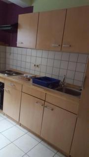 Einbauküche zu verschenken