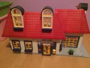 Einfamilienhaus von Playmobil