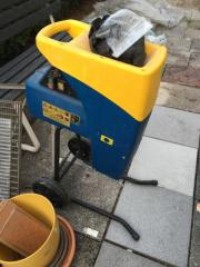 Einhell Elektrohäcksler