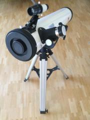 Einsteiger Teleskop mit