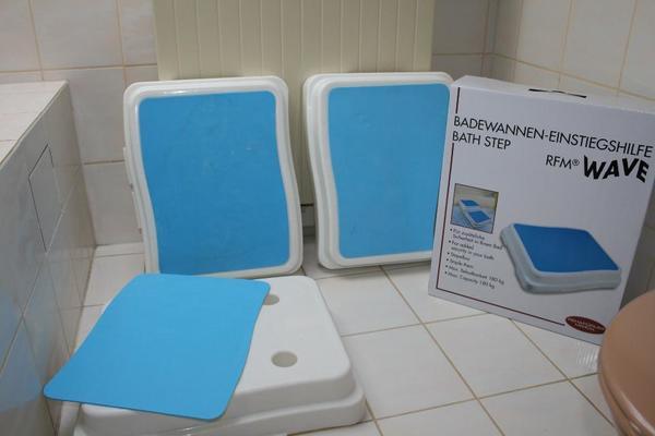 Einstiegshilfe Dusche Badewanne : Einstiegshilfe f?r Dusche oder Badewanne in Goldbach – Bad