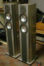 Elac FS607 x-