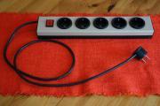 Elektrische Adapter/Kabel-