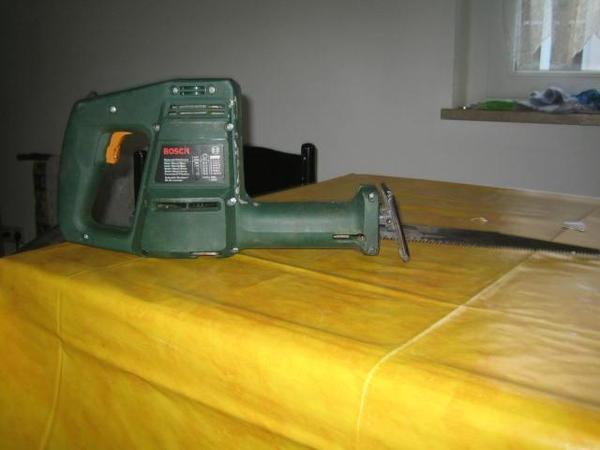 elektrische s ge in m nchen holz kaufen und verkaufen ber private kleinanzeigen. Black Bedroom Furniture Sets. Home Design Ideas