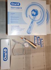 Elektrische Zahnbürste Oral