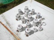 Elektro Keramik Schraub