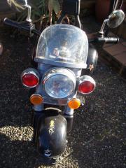 Elektro-Motorrad, Farbe