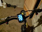 Elektro Scooter Roller