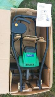 Elektrobodenhacke CMI 700