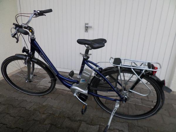 elektrofahrrad e bike kaufen gebraucht und g nstig. Black Bedroom Furniture Sets. Home Design Ideas