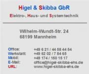 Elektroinstallateur/In ab