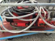 ELEKTROLUX Industrie Hochdruckreiniger,