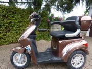 elektromobil dreirad seniorenroller