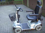 Elektromobil ,Elektroscooter Invacare