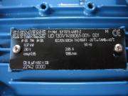 Elektromotor 0,37