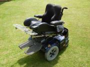Elektrorollstuhl Elektromobil Rollstuhl