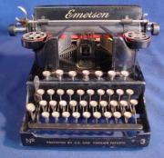 Emeerson Modell 3 -