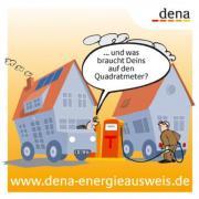 Energieausweis bedarfsorientiert für