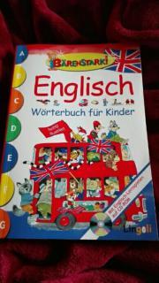 Englisch Wörterbuch für