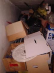 Entrümpelungen /aufräumen Keller