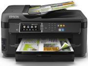Epson Drucker WF