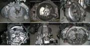 ERC Getriebe für