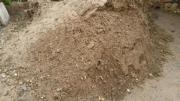 Erde, Mutterboden zu