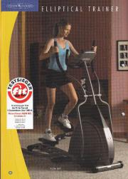 Ergometer Vision Fitness