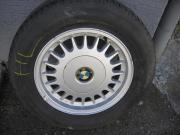 Ersatzrad BMW E32