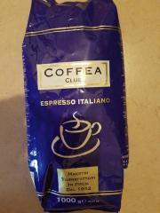 espresso cirillo,coffeaclub