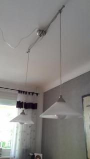 Esstisch-Deckenlampe