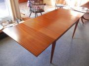 Esstisch Tisch Mahagoni
