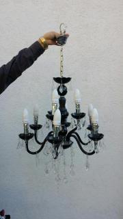Esszimmerlampe, wie neu