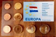EURO-Satz Niederlande