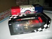 Eventcar F1 Car