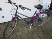 fahrrad 24 Gang
