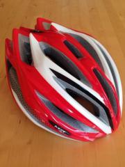 Fahrrad Helm MET