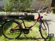 Fahrrad, Kinderfahrrad, Pegasus,