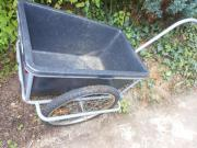 Fahrrad Lastenanhänger / Handwagen