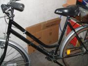 Fahrrad. müssen die