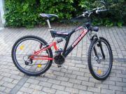 Fahrrad, Rad, Mountainbike