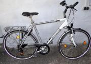 Fahrrad / Trekkingbike / Cityrad: