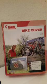 Fahrradabdeckung Fiamma Bike