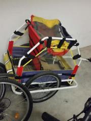 fahrradanhaenger gebraucht in n rnberg sport fitness. Black Bedroom Furniture Sets. Home Design Ideas