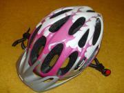 Fahrradhelm UVEX neuwertig