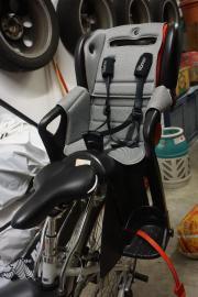 Fahrradsitz von Römer