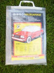 Falt-Garage