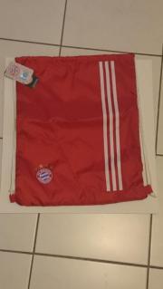 FC Bayern Sportbeutel