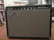 fender amp prosonic
