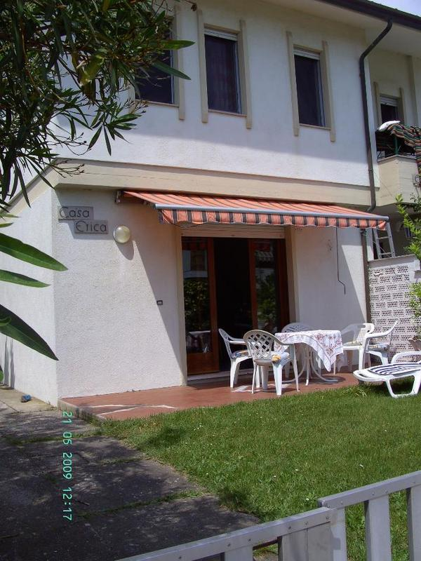 Ferienhaus ferienwohnung adria meer caorle venedig for Ferienimmobilien italien